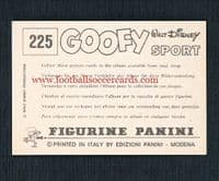 1976 George Foreman Unused as new French Panini Goofy Sport boxing rarity